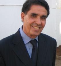 Adieu Mohamed Moudden