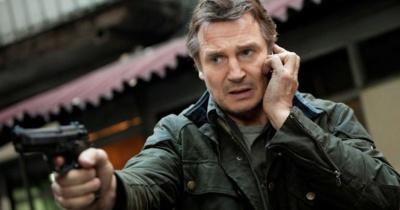 """Le terrible drame personnel de Liam Neeson avant le tournage de """"Sans identité"""""""