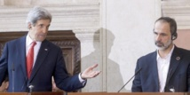 Les Amis de la Syrie promettent fonds et aide directe non létales à l'opposition