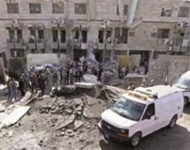 Bagdad dans la  spirale de la violence