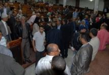 Le Conseil de Casablanca dans l'impasse