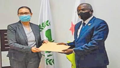 Le Maroc et Djibouti déterminés à renforcer leur coopération parlementaire