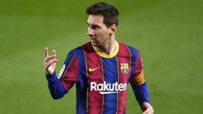 Messi au PSG ?