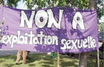 4 millions de nouvelles victimes d'exploitation sexuelle chaque année