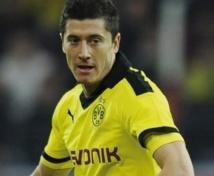 Le carton de Dortmund