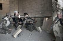 Assad refuse de quitter le pouvoir