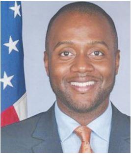 Lawrence Randolph, nouveau consul général des Etats-Unis à Casablanca