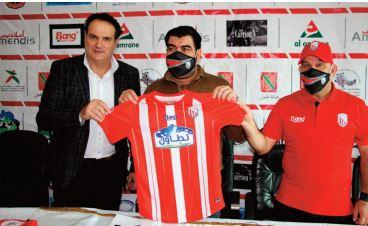 Le MAT officialise l' arrivée de l'entraîneur Younes Belahmar