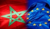 «L'UE est le partenaire commercial le plus important du Maroc», dixit William Hague