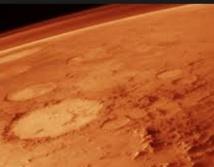 Recherche couple d'âge moyen pour s'envoler vers Mars en 2018 !