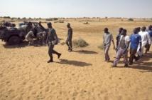L'offensive de l'adrar des Ifoghas par les forces franco-tchadiennes se veut décisive