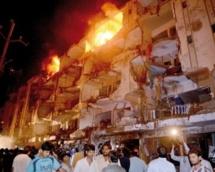 Un attentat contre la communauté chiite fait une cinquantaine de morts à Karachi