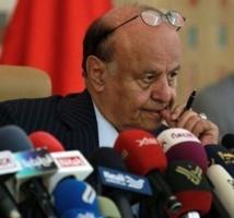 Le président yéménite rencontre les séparatistes du Sud