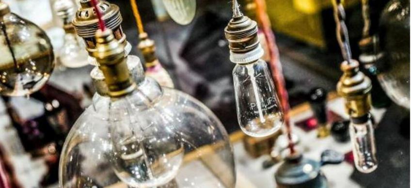 L'électricité et l'homme, quelle histoire ?