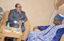 Le Premier secrétaire de l'USFP reçoit l'ambassadeur du Mali à Rabat