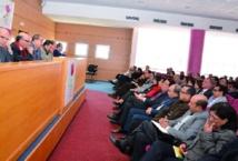 Driss Lachgar déplore la mainmise du gouvernement sur le pouvoir judiciaire