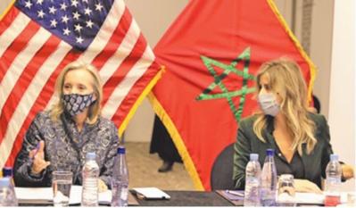 Le partenariat maroco-américain en matière d'autonomisation de la femme disséqué à Rabat