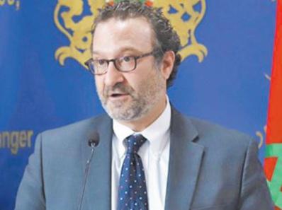 Seules des négociations politiques dans le cadre du plan marocain d'autonomie sont à même de conduire à un règlement au Sahara