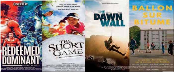 Les séries-documentaires sportives plébiscitées