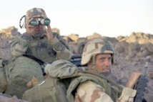 La chasse aux djihadistes dans l'Adrar des Ifoghas se poursuit sans relâche