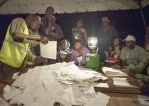Participation record au scrutin présidentiel au Kenya