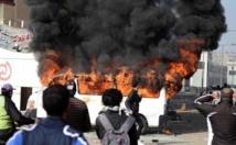 L'Egypte toujours en proie à la violence