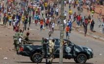Situation inquiétante en Guinée avant l'annonce d'élections législatives constamment repoussées