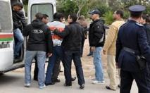 La BNPJ met un terme aux agissements d'une bande criminelle à Nador