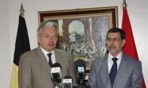 Réunion à Bruxelles de la commission mixte maroco-belge de sécurité sociale