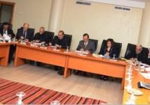 Le Bureau politique convoque le groupe parlementaire et examine avec une profonde préoccupation le plan législatif