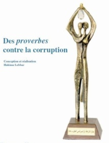 Des proverbes contre la corruption