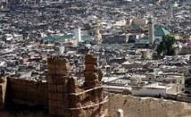 Réhabilitation des monuments historiques de la Médina de Fès