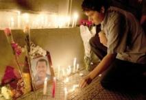 Le commandant président Hugo Chavez Frias est décédé
