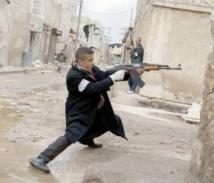 Le cap du million de réfugiés syriens a été largement dépassé selon l'ONU