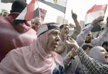 """Les Egyptiennes en guerre contre le """"terrorisme sexuel"""""""