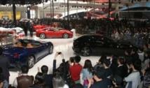 La Chine va doubler les USA  sur le marché des voitures de luxe