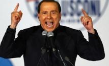L'angoisse italienne, le choc européen