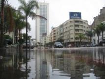 Les pluviométries menacent  nos infrastructures boiteuses