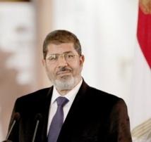 La justice égyptienne met une distance entre les espérances de Morsi et la réalité du terrain