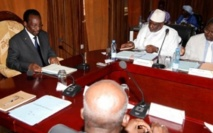 Création au Mali d'une Commission dialogue et réconciliation