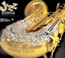 Ça va bientôt jazzer à Casablanca