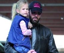 Un paparazzi s'en prend à la fille de Ben Affleck