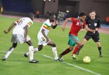 Maroc-Mali joué devant des tribunes vides
