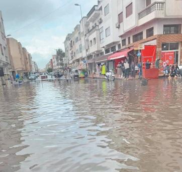 Autorités, édiles et Lydec se concertent à propos des dégâts causés par les intempéries à Casablanca