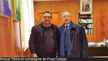 La FRMF donne son aval à la création de l'Académie de l'Olympique de Safi