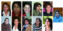 Parcours de militantes aux cimes du pouvoir partisan 11 femmes siègent au sein du Bureau politique de l'USFP
