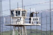 L'ONU a réduit ses patrouilles sur le Golan après la capture des observateurs philippins