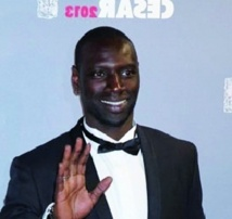 Omar Sy monte les échelons à Hollywood