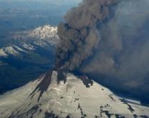 Les volcans refroidiraient la Terre