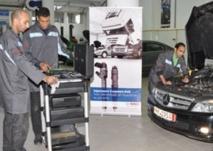 Le plus grand Car Service en Afrique du Nord est désormais à Casablanca